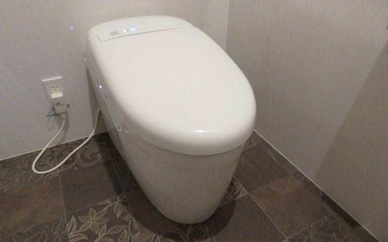 餅は餅屋?トイレはTOTOのネオレストで決まり!