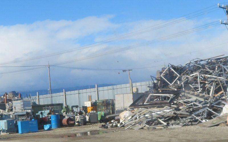 自治体のゴミ回収で大きな金属ゴミを捨てるのは気が引ける・・・そんな時は買い取り業者へ持ち込んでみよう!