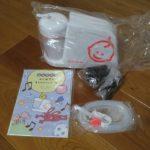 メルシー!子供の鼻詰まり対策の味方「メルシーポット」を電池式に!